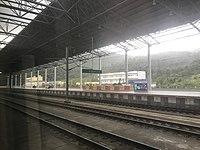 Platform of Chenzhou West Station 4.jpg