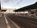 Platform of Nabeshima Station 4.jpg