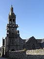 Plomordien (29) Chapelle Sainte-Marie-du-Ménez-Hom Extérieur 06.JPG