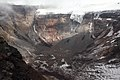 Plosky Tolbachik Volcano Crater Kamchatka 20100711.jpg