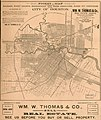 Pocket map showing the railroads, street railways, manufactories, deep water connections, blocks and subdivisions of the city of Houston LOC 2007630440.jpg