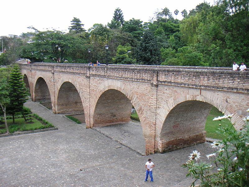 File:Popayan bridge.jpg