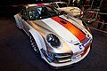Porsche 997 GT3 R at Autosport International Show 2010.jpg
