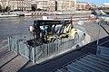 Port de La Bourdonnais à Paris le 4 février 2015 - 10.jpg