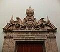 Portada del creuer de l'església de Sant Miquel dels Reis de València.JPG