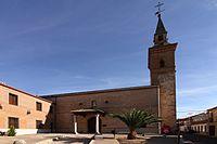 Portillo de Toledo, Iglesia de Nuestra Señora de la Paz.jpg