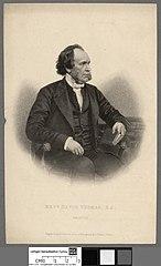 David Thomas, B.A., Bristol