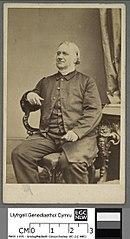 Gwilym Hiraethog