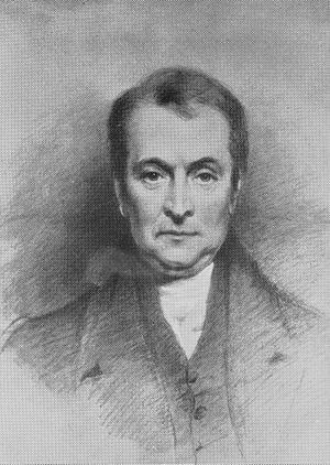 John Kidd (chemist) - Image: Portrait of John Kidd. Wellcome M0012529