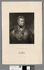 Sir Thomas Picton, G.C.B