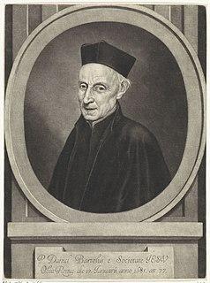 Daniello Bartoli
