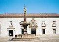 Portugalia Obidos palacyk biskupi.jpg