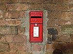 Post box L18 23 on Rose Lane.jpg