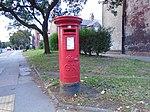 Post box at Dundonald Road.jpg