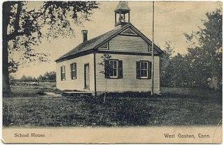 West Goshen Historic District