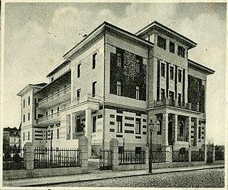 Mladika Complex