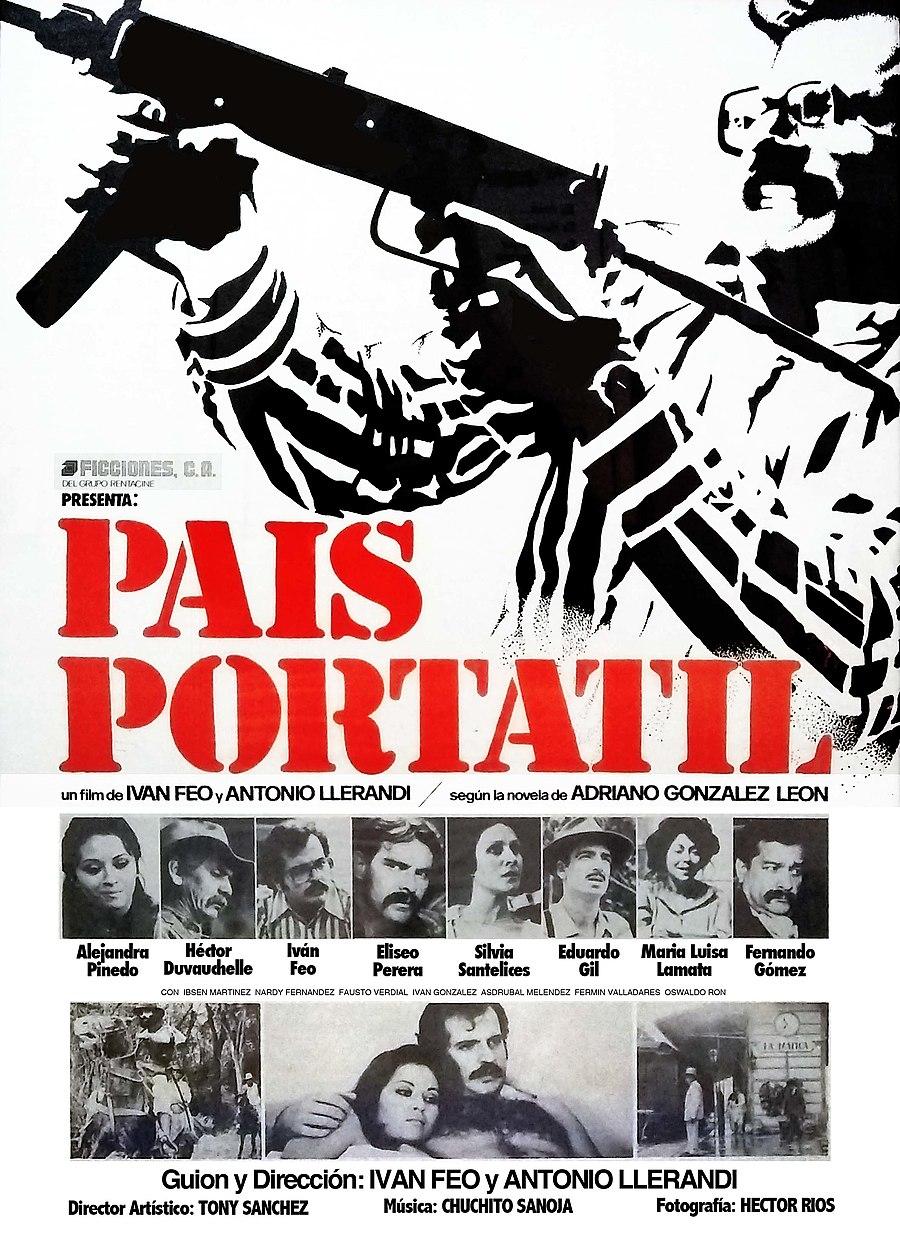 País Portátil