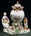 Potpourri Vase with Girl and Dog MET ES6167.jpg