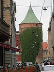 Powder Tower in Riga.JPG
