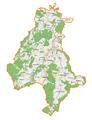 Powiat kamiennogórski location map.png