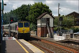 Poyntzpass railway station in 2007.jpg