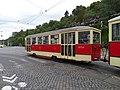 Průvod tramvají 2015, 15b - tramvaj 3083 a 1583.jpg