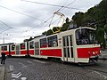 Průvod tramvají 2015, 23a - tramvaj 9048.jpg