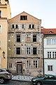 Praha, Hradčany Úvoz 163-18 20170905 003.jpg