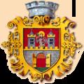Praha-Vinohrady CoA CZ.png