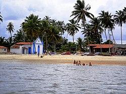 Praia de Coqueirinho - Marcação - Paraíba - panoramio (2).jpg