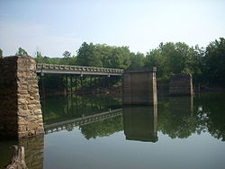 Prather's Bridge (Oconee County, South Carolina).JPG