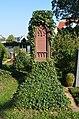 Praunheim, Friedhof, Grab Frl 192 Rühl.JPG