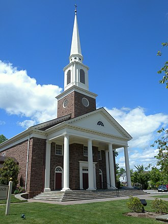 Madison, New Jersey - Presbyterian Church of Madison