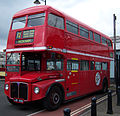 Preserved London Central Routemaster bus RML2551 (JJD 551D), 2012 Teeside Running Day (3).jpg