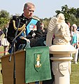 Prince Andrew unveiling a statue.jpg