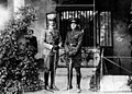 Prince Umberto of Savoy and Prince Alfons of Spain.jpg