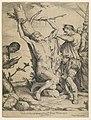 Print, Martyrdom of St. Bartholomew, 1624 (CH 18099703).jpg