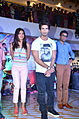 Priyanka Chopra, Shahid Kapoor Launch of OPIUM Eyewear's 'Teri Meri Kahaani' collection (2).jpg