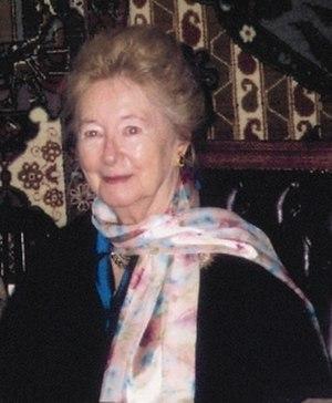 Anna-Teresa Tymieniecka - Image: Prof.Anna Teresa Tymieniecka