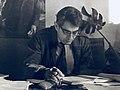Professor Evgeny Vatev Vatev, Doctor of Science.jpg