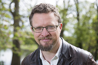 Ewan Fernie British scholar and writer