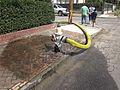 Prytania Third Fire March 2012 Hydrant.JPG
