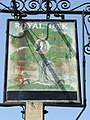 Pub sign - geograph.org.uk - 836511.jpg