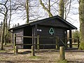 Public Conveniences, Wilverley Inclosure, New Forest - geograph.org.uk - 396992.jpg