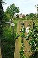 Public footpath, electric fence - geograph.org.uk - 850014.jpg