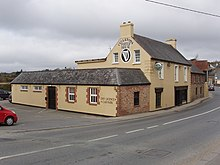 Public house in Castlebridge - geograph.org.uk - 1281664.jpg