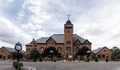Pueblo Union Depot in Pueblo, Colorado LCCN2015632320.tif