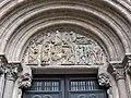 Puerta de las Platerías. Catedral de Santiago de Compostela.jpg