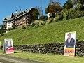 Puerto Varas -costanera en tiempo de elecciones municpales 2016 -f02.jpg