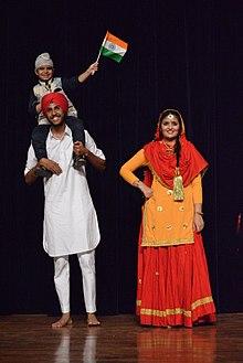Punjabis Wikipedia